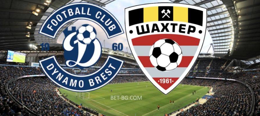 Dynamo Brest - Shakhtar Soligorsk bet365