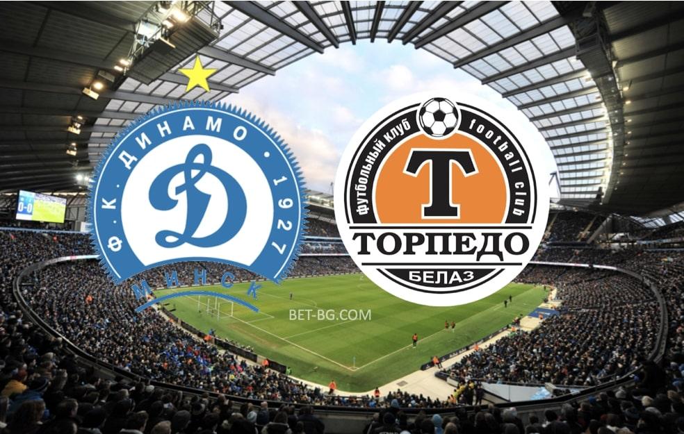 Dynamo Minsk - Torpedo Zhodino bet365