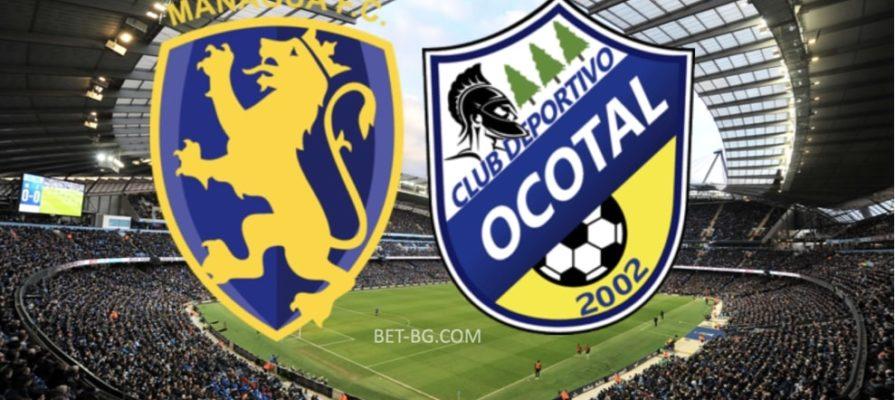 Managua - Deportivo Okotal bet365