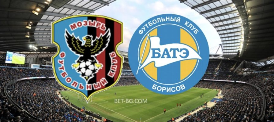Slavia Mozir - BATE Borisov bet365