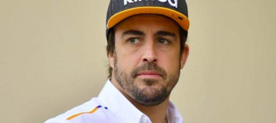 Alonso doubts 2021 return