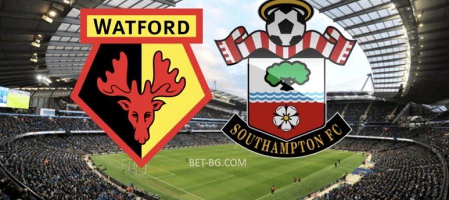 Watford - Southampton bet365