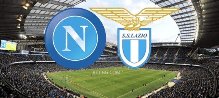Napoli - Lazio bet365