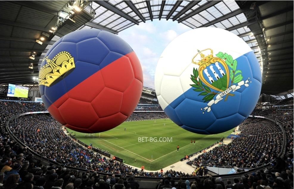 Liechtenstein - San Marino bet365