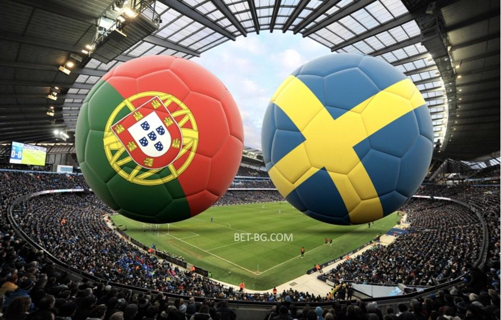 Portugal - Sweden bet365