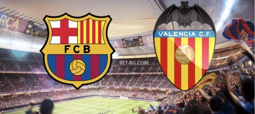 Barcelona - Valencia bet365