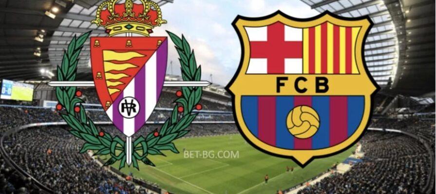Valladolid - Barcelona bet365