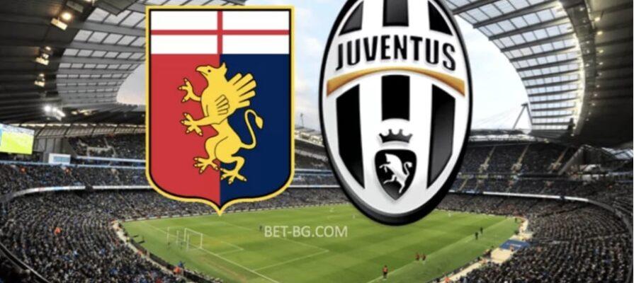 Genoa - Juventus bet365