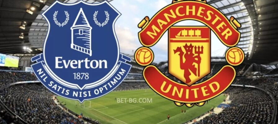 Everton - Manchester United bet365