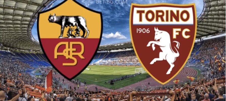 Roma - Torino bet365