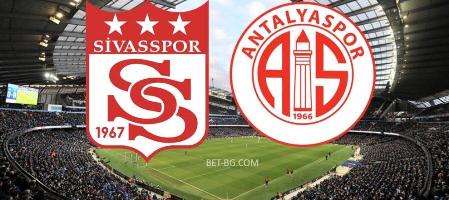 Sivasspor - Antalyaspor bet365