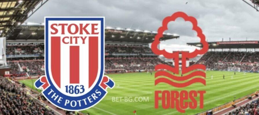 Stoke City - Nottingham Forest bet365