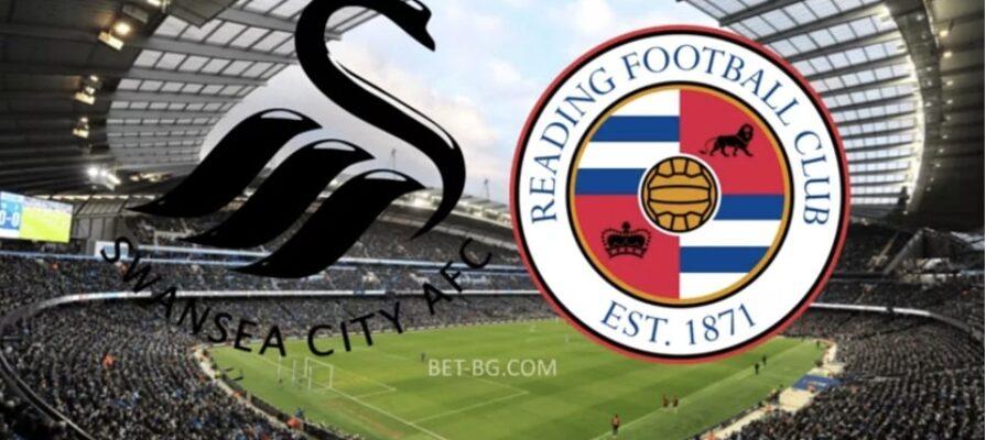 Swansea City - Reading bet365