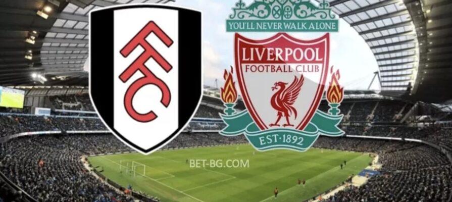 Fulham - Liverpool bet365