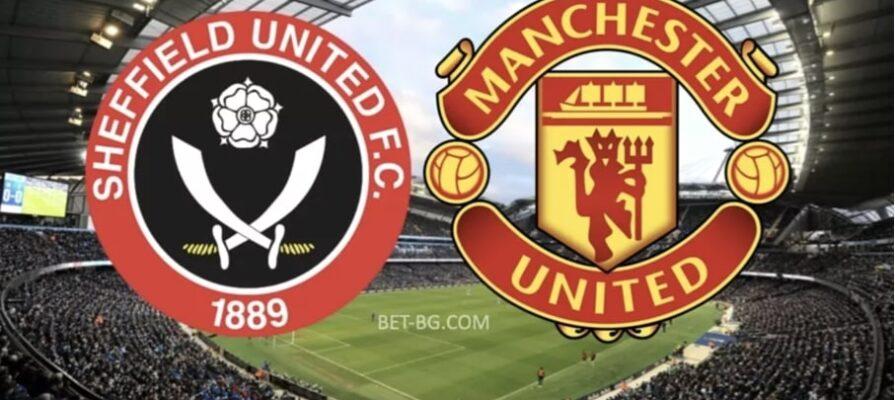 Sheffield United - Manchester United bet365