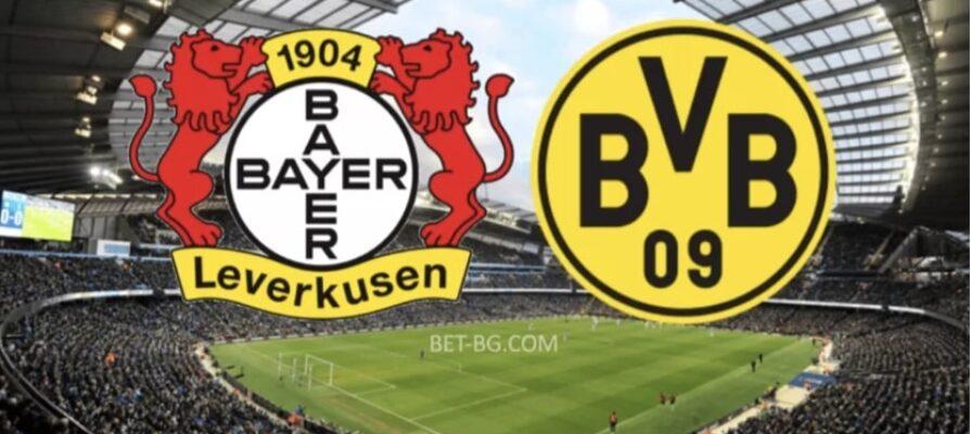 Bayer Leverkusen - Borussia Dortmund bet365