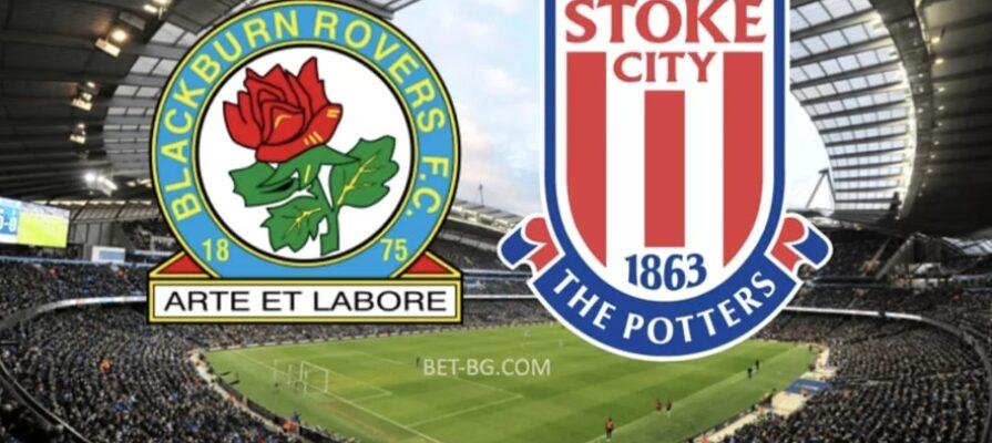 Blackburn Rovers - Stoke City bet365