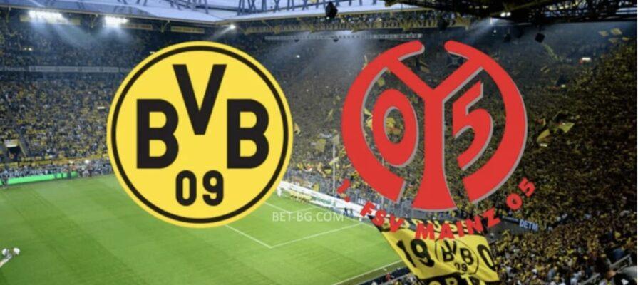 Borussia Dortmund - Mainz 05 bet365