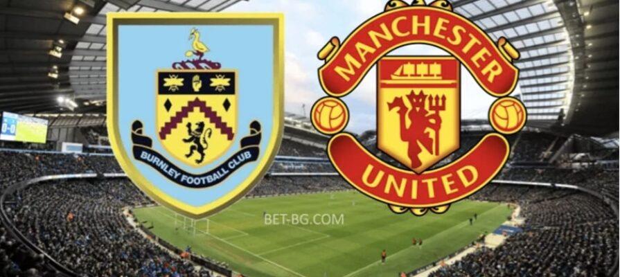 Burnley - Manchester United bet365