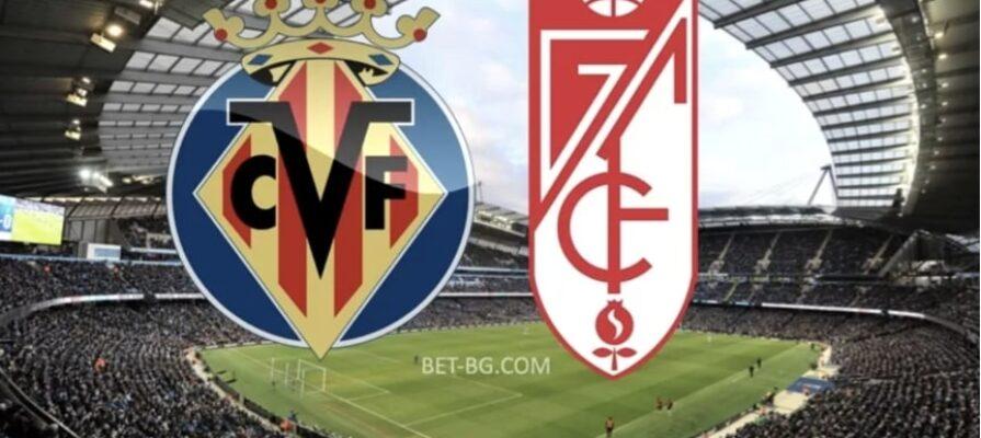 Villarreal - Granada bet365