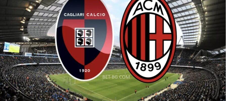 Cagliari - Milan bet365