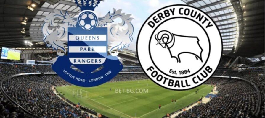 QPR - Derby County bet365