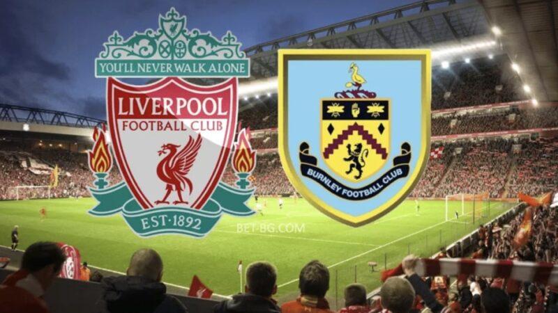Liverpool - Burnley bet365