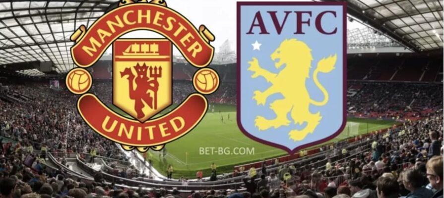 Manchester United - Aston Villa bet365