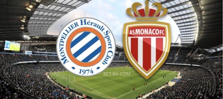 Montpellier - Monaco bet365