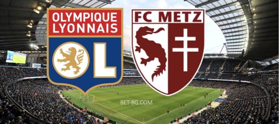 Olympique Lyonnais - Metz bet365