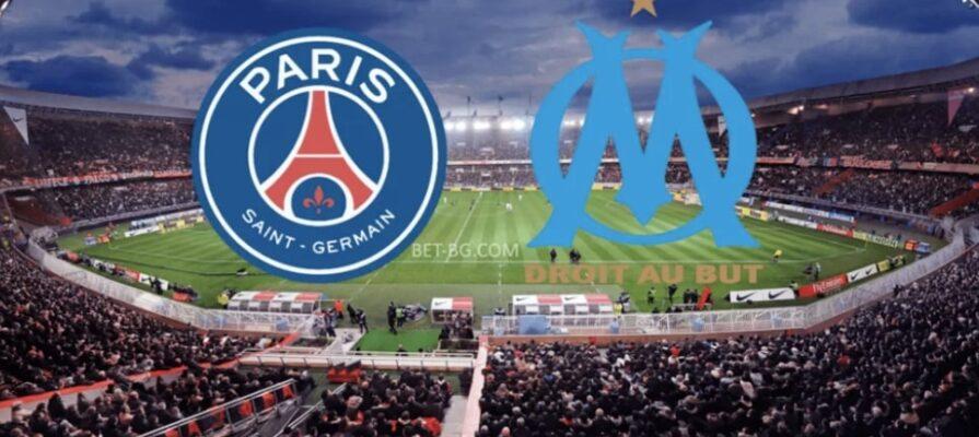 PSG - Marseille bet365