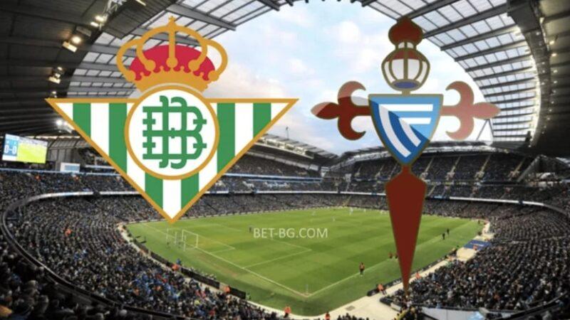 Real Betis - Celta Vigo bet365