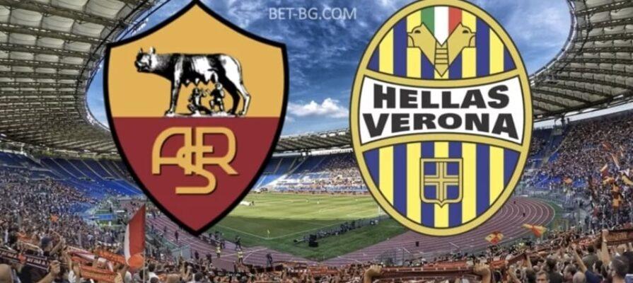 Roma - Verona bet365
