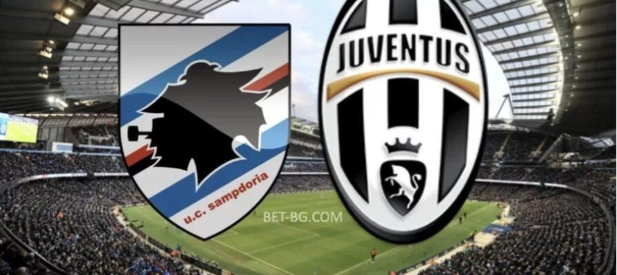 Sampdoria - Juventus bet365