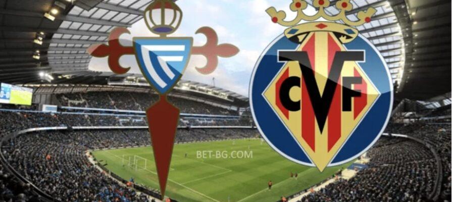 Celta Vigo - Villarreal bet365