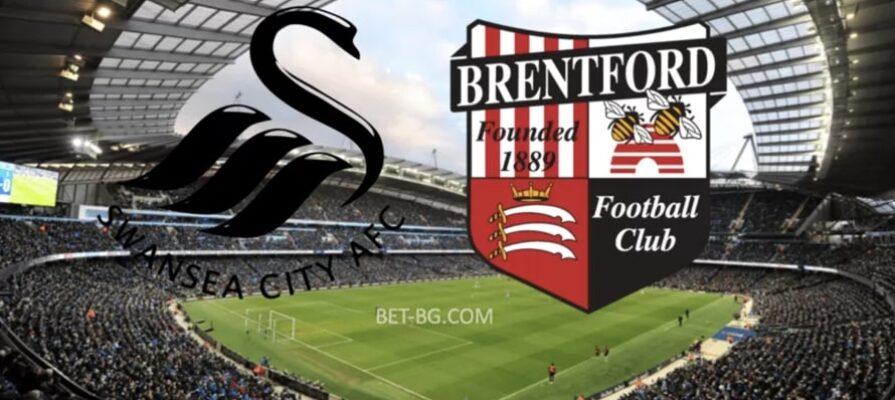 Swansea City - Brentford bet365