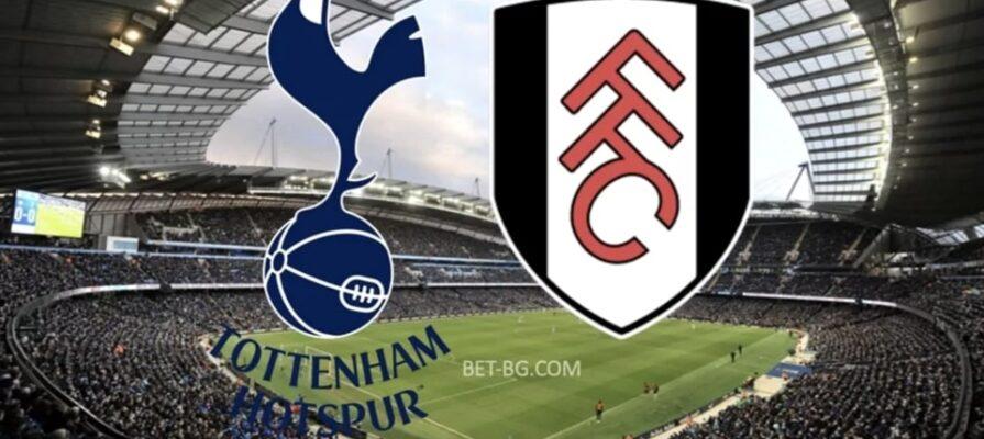 Tottenham - Fulham bet365