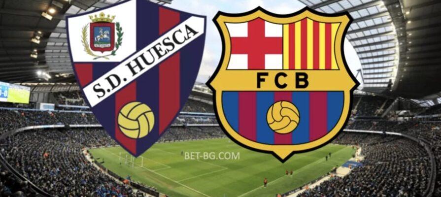 Huesca - Barcelona bet365