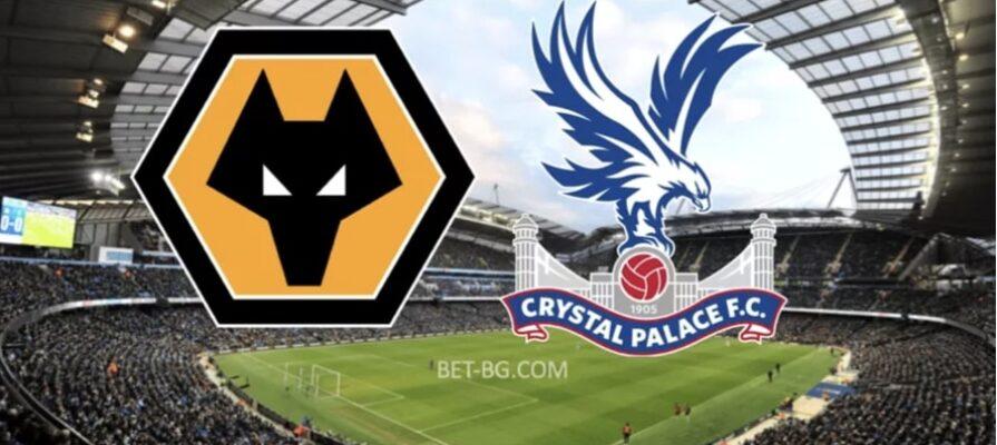 Wolverhampton - Crystal Palace bet365