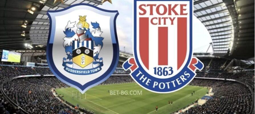 Huddersfield - Stoke City bet365