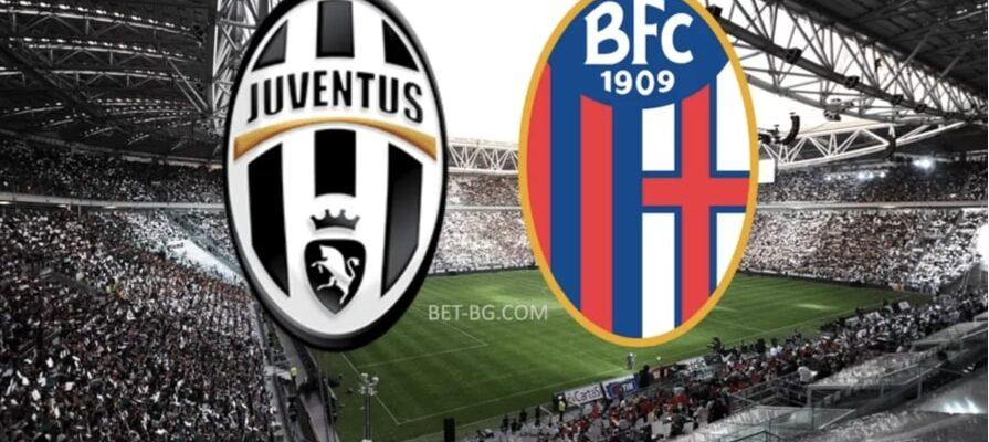 Juventus - Bologna bet365