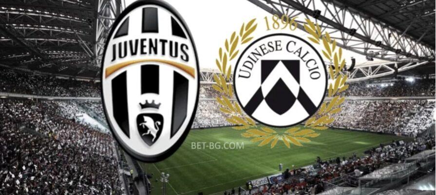 Juventus - Udinese bet365