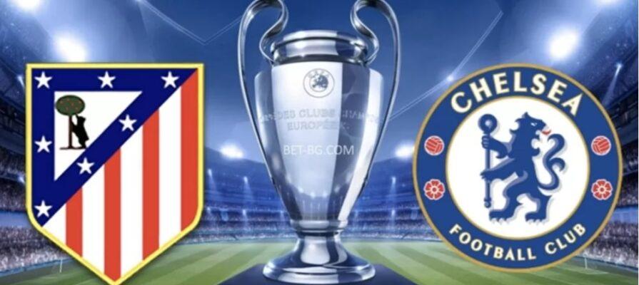 Atletico Madrid - Chelsea bet365
