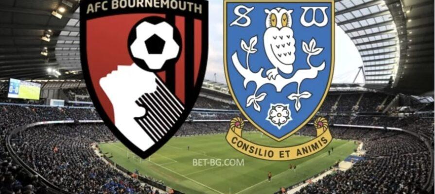 Bournemouth - Sheffield Wednesday bet365
