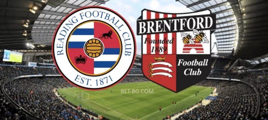Reading - Brentford bet365