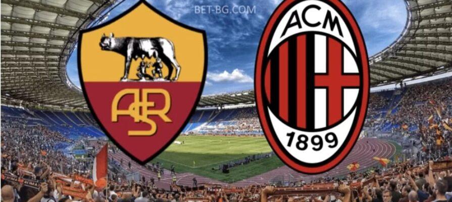 Roma - Milan bet365