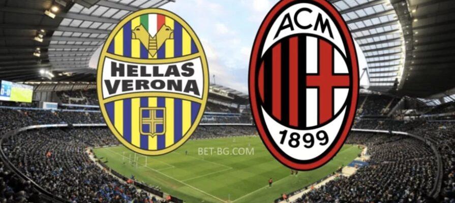 Verona - Milan bet365