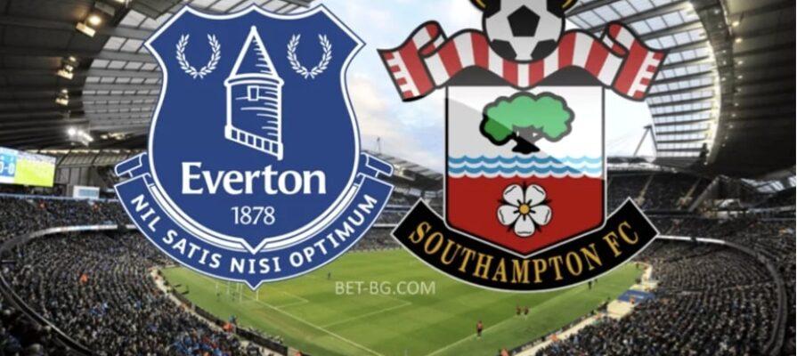 Everton - Southampton bet365
