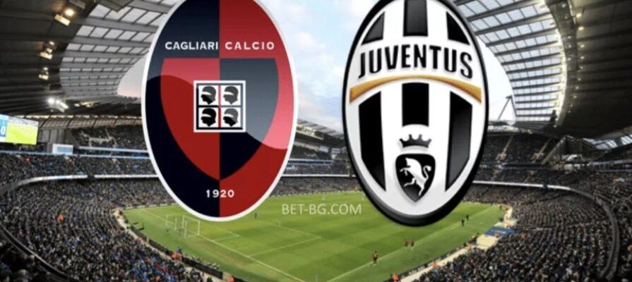 Cagliari - Juventus bet365