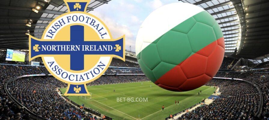 Northern Ireland - Bulgaria bet365